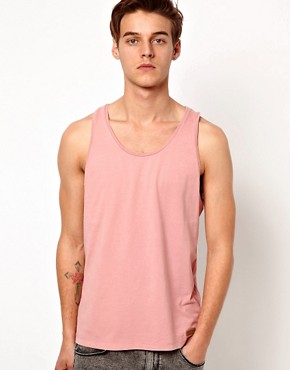 Image 1 ofSelected Vest