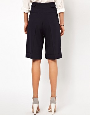 Image 2 ofASOS Shorts In Long Length