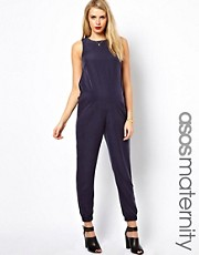 ASOS Maternity Jumpsuit