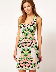 Vero Moda Printed Dress