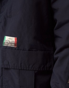Image 3 of55DSL Wax Parka