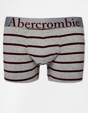 Abercrombie & Fitch Trunks in Stripe