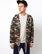 Revolution Lightweight Camo Jacket