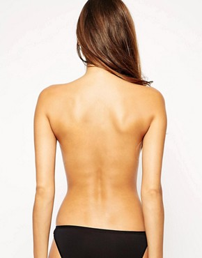 Image 2 of Fashion Forms Go Bare Backless Strapless Push Up