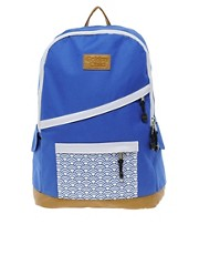 Golden Child Backpack