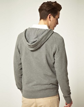 Image 2 ofCanterbury Hooded Zip Sweat
