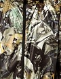 Image 3 ofPuma By Hussein Chalayan Jacket With Space Crash Print