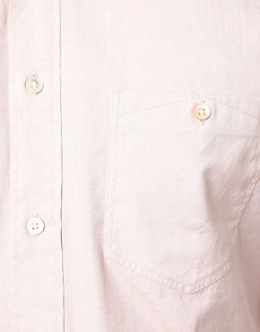 Image 3 ofPaul Smith Jeans Oxford Shirt with Pocket