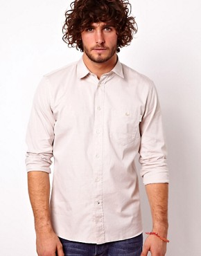 Image 1 ofPaul Smith Jeans Oxford Shirt with Pocket