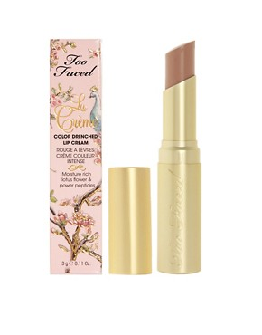 Image 1 ofToo Faced La Creme Lipstick - Nudes