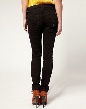 Image 2 ofWilliam Rast Jerri Ultra Skinny Jean
