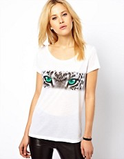 Mango Tiger Eyes Tee