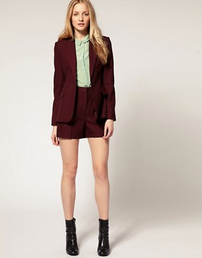 Image 4 ofWhistles Mia Sharp Tailored Jacket