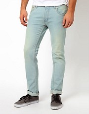 Bellfield Skinny Fit Jeans
