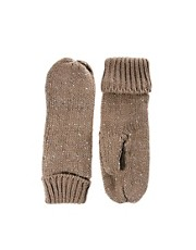Oasis Sequin Mitten