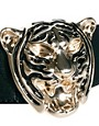 Image 2 ofWarehouse Tiger Head Belt