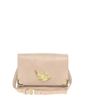 Image 1 of ASOS Bird Across Body Bag