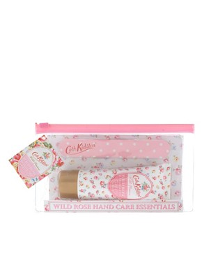 Image 1 ofCath Kidston Hand Care Essentials