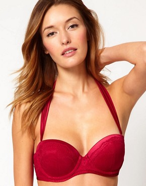 Triumph Glamorous Essence Padded Push Up Bra