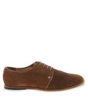 Image 4 ofFrank Wright Stein Derby Shoes