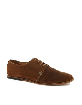 Image 1 ofFrank Wright Stein Derby Shoes