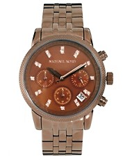 Michael Kors MK5547 Ritz Chronograph Watch Exclusive to ASOS