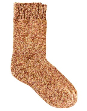 Image 1 ofASOS Boot Socks