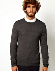 ASOS Crew Neck Sweater