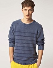 Samsoe Samsoe Stripe Jumper