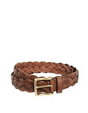 River Island Plaited Belt