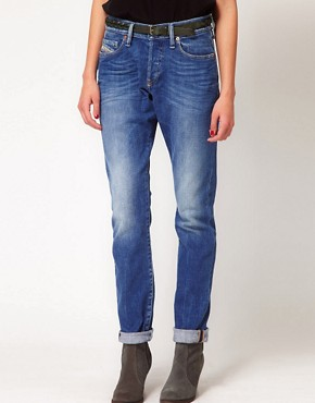 Image 1 ofDiesel MyGuy Boyfriend Jean