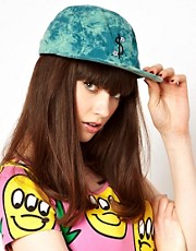 Lazy Oaf Love Money Cap