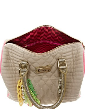 Image 2 ofPaul&#39;s Boutiqe Molly Quilted Bag