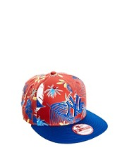 New Era 9Fifty Cap NY