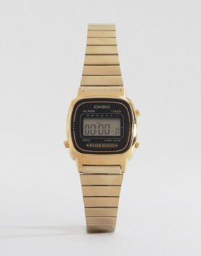 Casio Space Watches