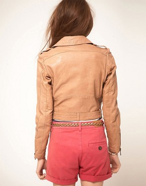 Image 2 ofTwist &amp; Tango Biker Jacket