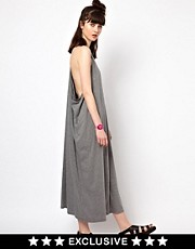 Cheap Monday Melinda Dress Exclusive to ASOS