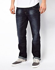 Crosshatch Jeans