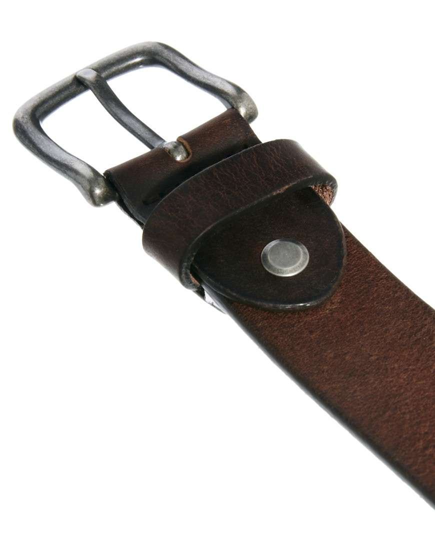 Image 3 of Selected Rogue Belt