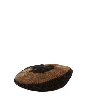 Image 2 ofPeople Tree Sausage Dog Beret