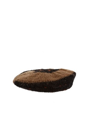 Image 4 ofPeople Tree Sausage Dog Beret