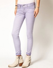 Pepe Jeans Skittle Pastel Skinny Jeans