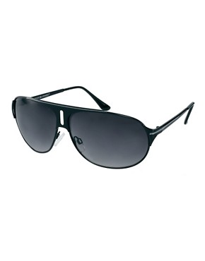 Image 1 ofJack &amp; Jones Aviator Sunglasses