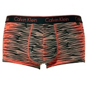 CK One Wild Cat Print Trunk