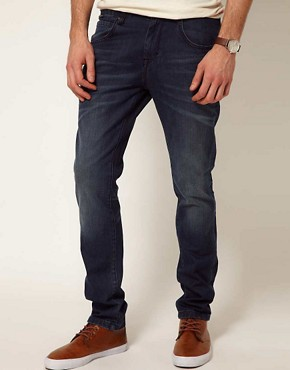 Image 1 ofBlood Brother Volpi Slim Jeans