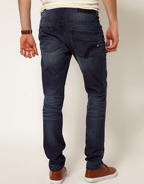 Image 2 ofBlood Brother Volpi Slim Jeans