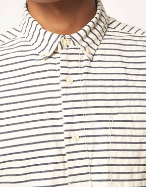 Image 3 ofASOS Stripe Shirt