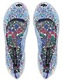 Image 3 ofMelissa Ultragirl Liberty Ballet Flats