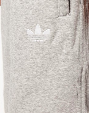 Image 3 ofAdidas Originals Fleece Shorts
