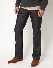 Nudie Jeans Organic Slim Jim Straight Fit
